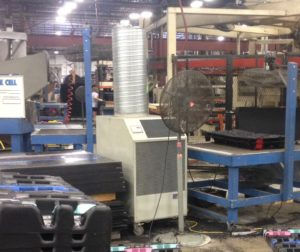 OACH6012 in factory