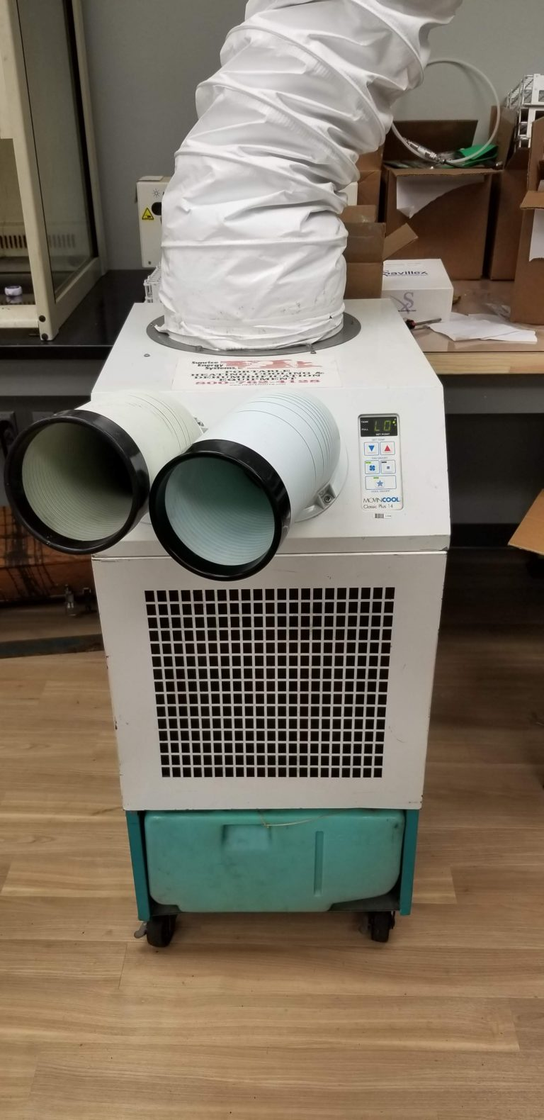 Construction Heat Temp Cooling Sunrise Energy Systems 46808